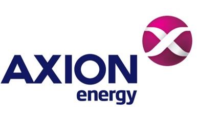 axion landing