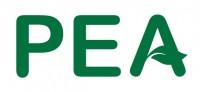 Logo PEA