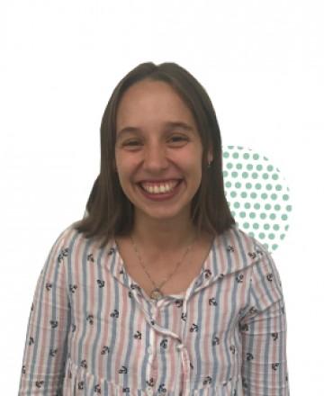 Sofía Lieutier - Profesora