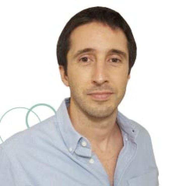 8. José David - Revisor de cuentas