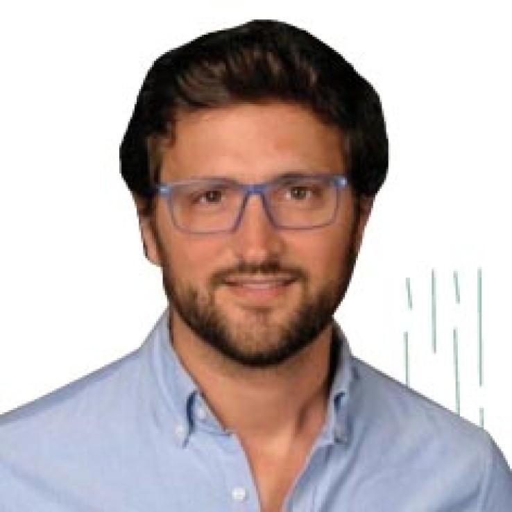 1. Javier Ureta